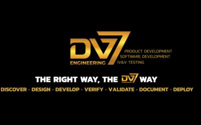 Introducing DV7 Engineering
